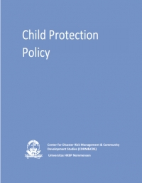 CDRM&CDS Child Protection Policy