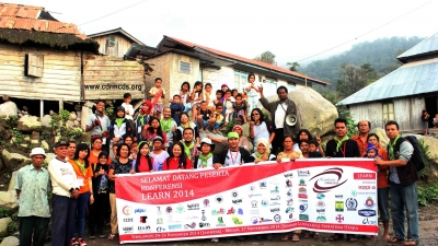 LEARN Conference 2014: Response to Disaster with Volunteerism Spirits